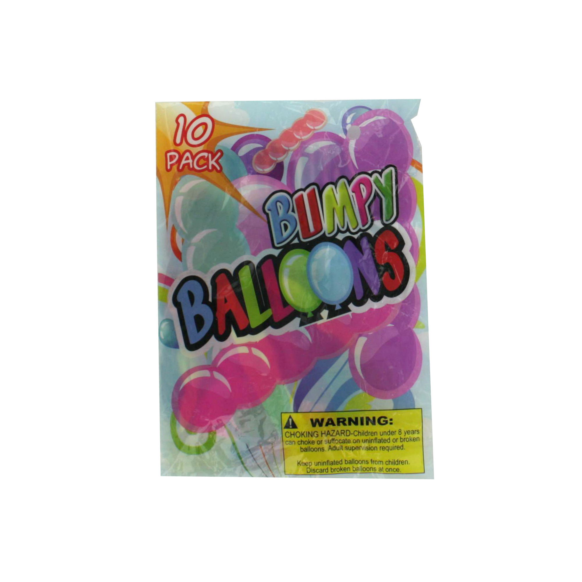 Wholesale Giant Bumpy Balloons