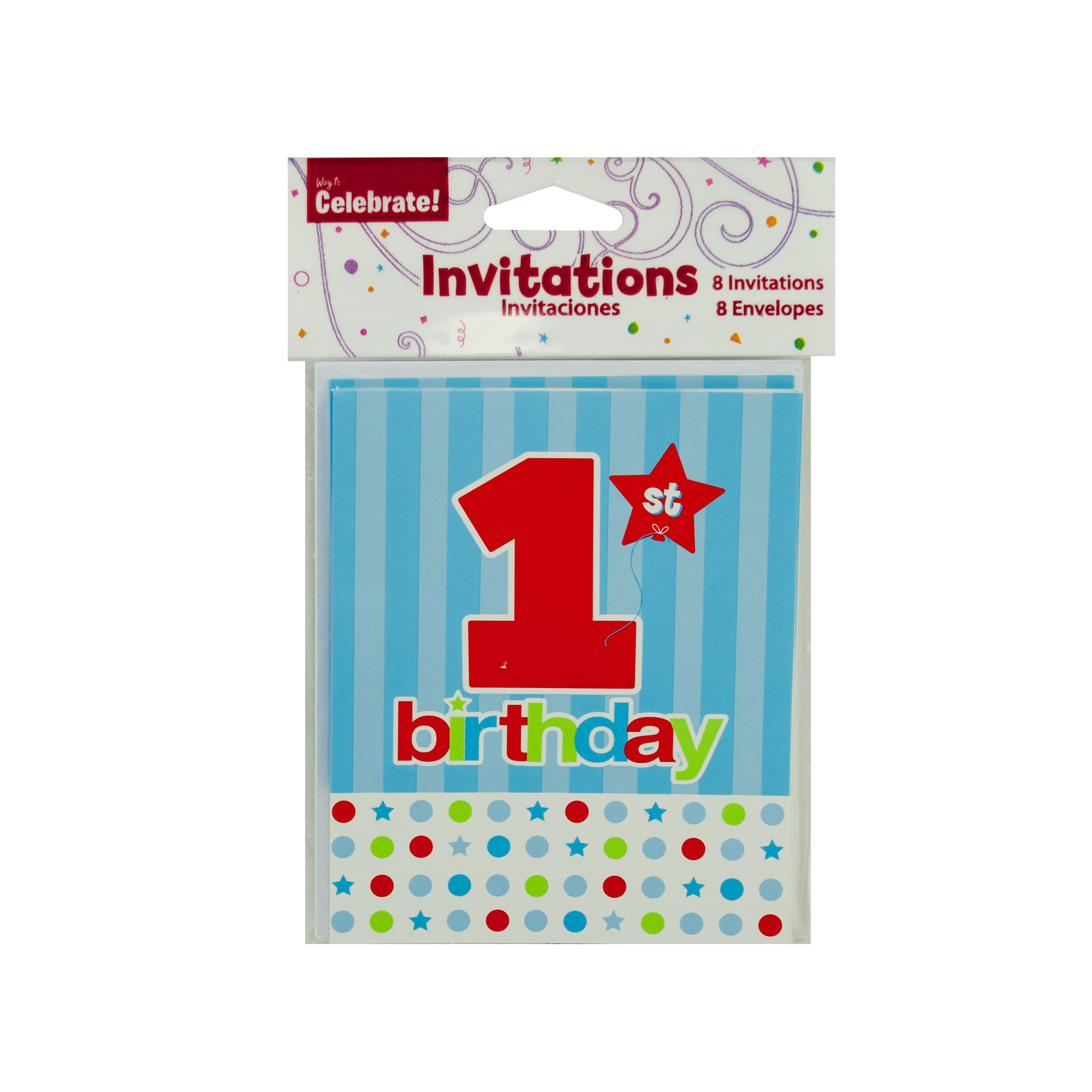 Wholesale Party Invitations