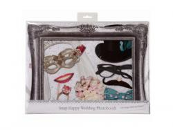 Wholesale Wedding Photo Booth Props