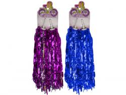 Wholesale Bicycle Streamers In Assorted Colors