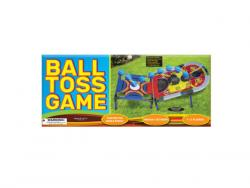 Wholesale 4-Slots Ball Toss Game For Indoor/Outdoor