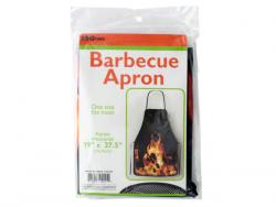 Wholesale Barbecue Apron With Flame Design