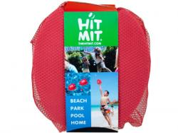 Wholesale Two Red Hit Mit Paddles With Ball