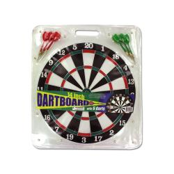 Wholesale Dartboard With Metal Tip Darts