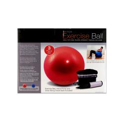 Wholesale Exercise Ball With Pump