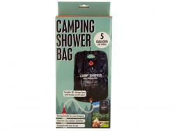 Wholesale Camping Shower Bag With Flexible Hose