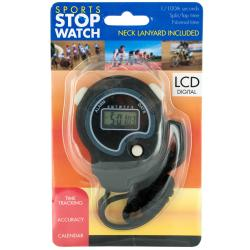 Wholesale Sport Stopwatch With Neck Cord