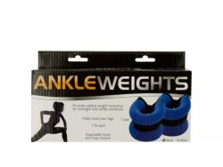 Wholesale 1 Pound Adjustable Ankle Weights