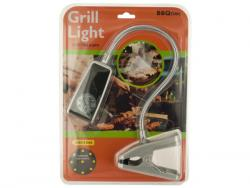 Wholesale Barbecue LED Grill Light With Clip