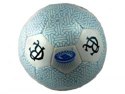 Wholesale Size 5 Argentina Racing Club RC Blue & White Soccer Ball
