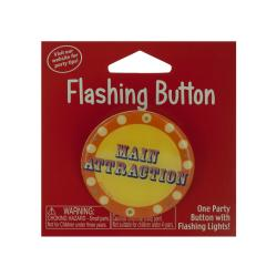 Wholesale Main Attraction Flashing Button